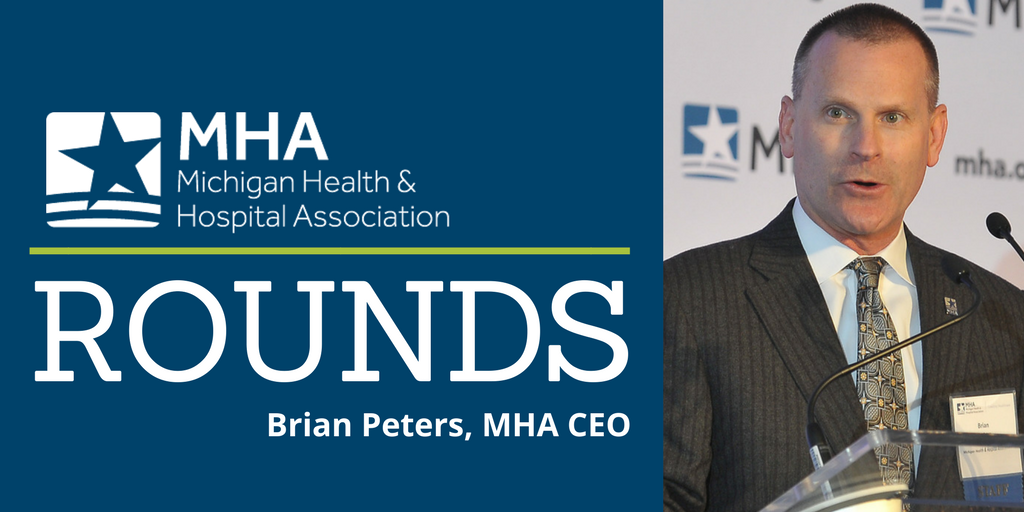 CEO Report: MHA Value Extends Beyond Traditional Footprint