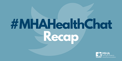 MHA Hosts Mental Health Twitter Chat
