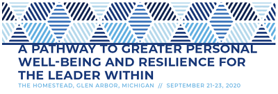 Register Now for Resilience Retreat Offered for Clinicians in September
