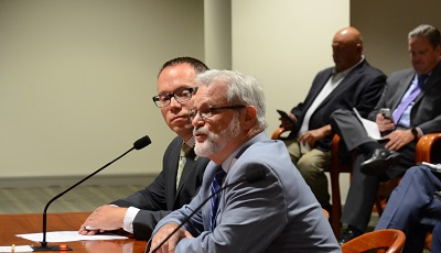 Hospital Testimony Provided in Health House Policy Committee