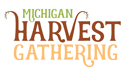 Michigan Harvest Gathering