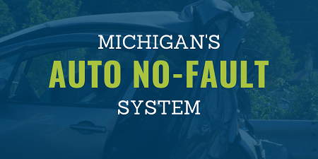 Study: Michigan Motorists Largely Unfamiliar with New Auto No-fault Law That Takes Effect July 1