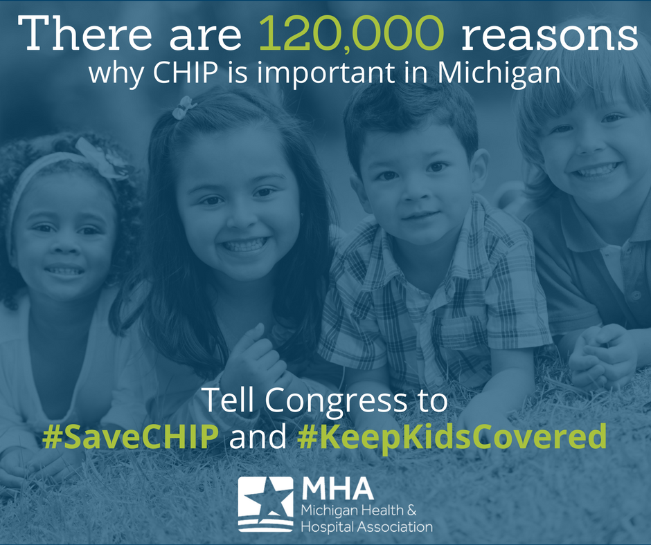 Day of Action Urges Congress to Solve CHIP Funding Crisis