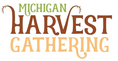 Michigan Harvest Gathering logo