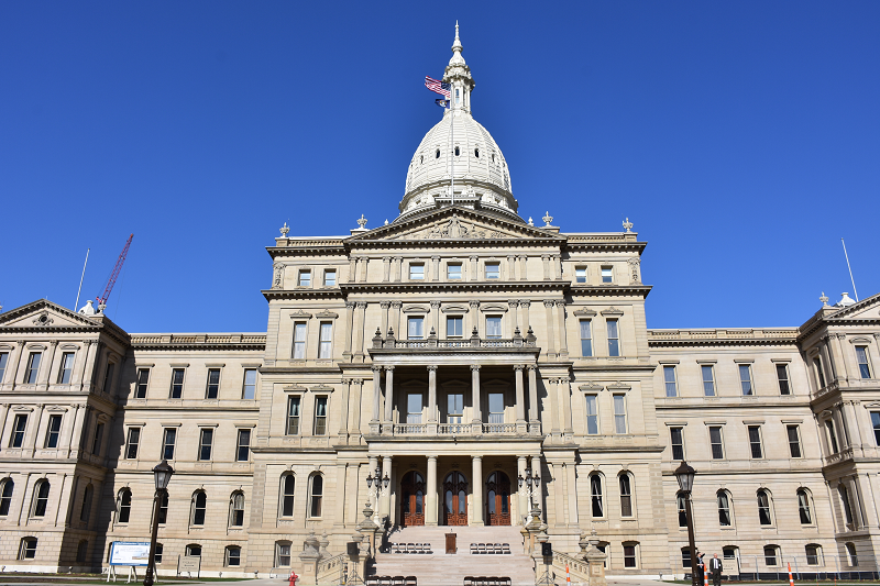 MLive: Rural areas hit hard by vetoes may see relief under new spending bills